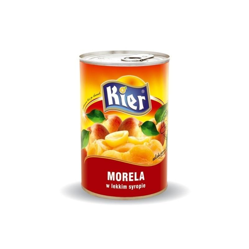 Morela 420g