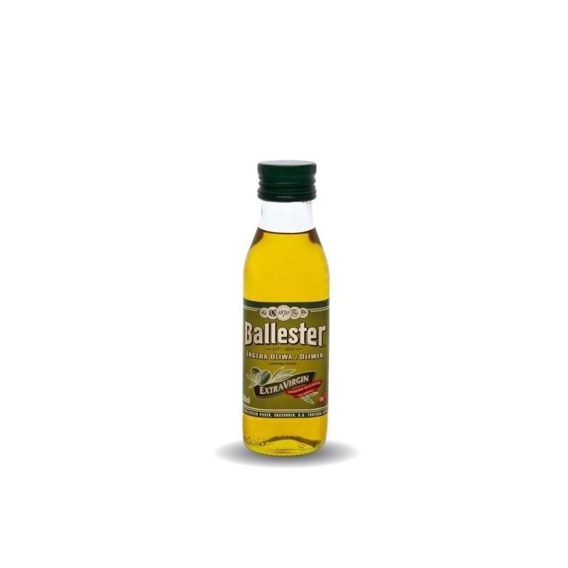 Oliwa z oliwek extra virgin 250ml