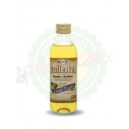Oliwa z oliwek LIGHT TASTE 500ml