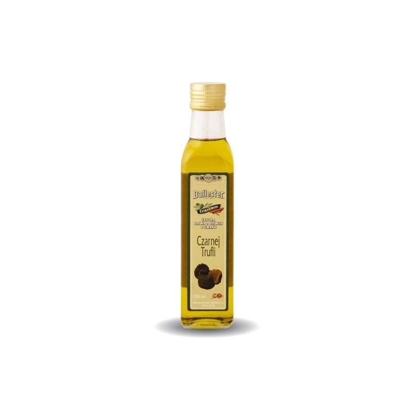 Oliwa z oliwek czarna trufla 250ml