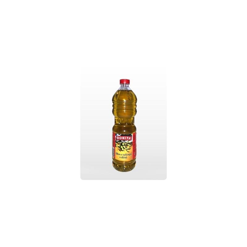 Oliwa z oliwek POMACE 1L
