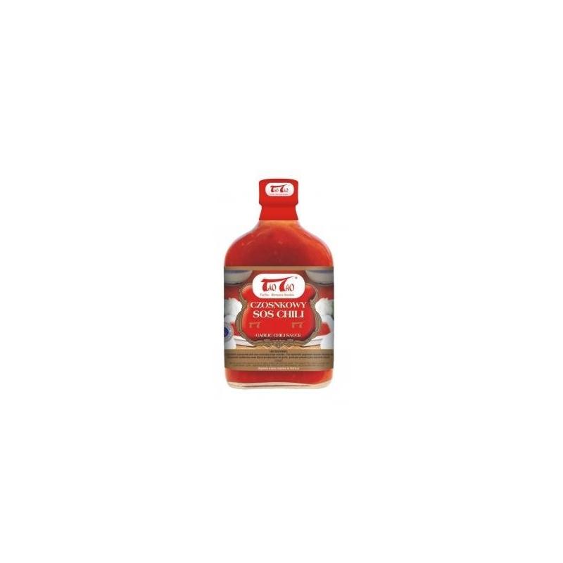 Czosnkowy sos chilli  200g