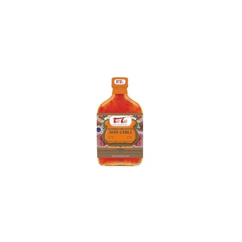 Sos chilli słodko-pikantny 200g