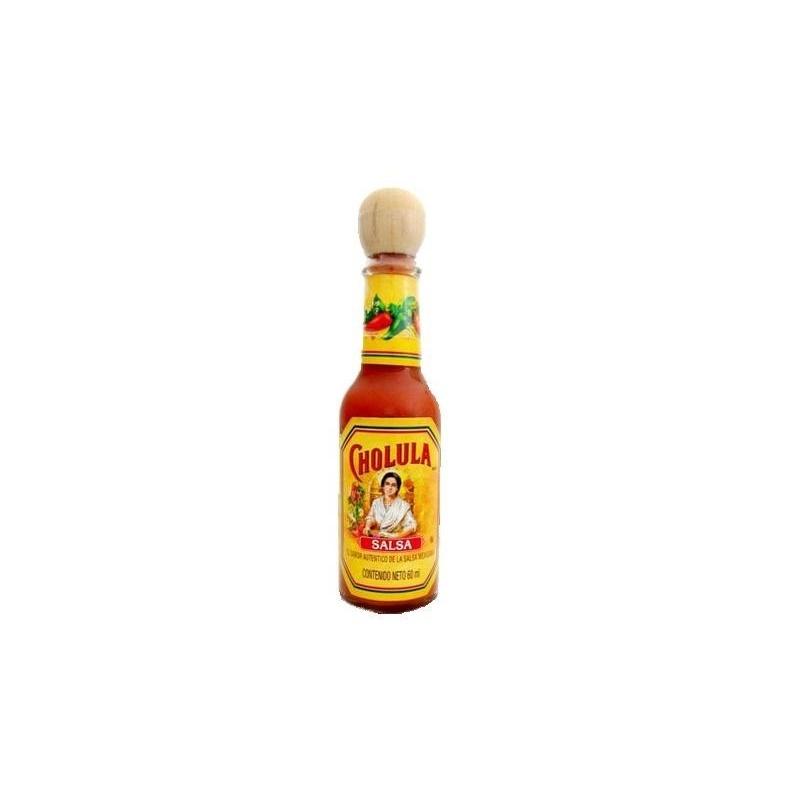 Sos Salsa Cholula 150ml