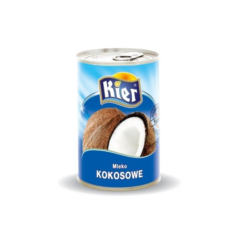 Mleko kokosowe mleczko 400ml