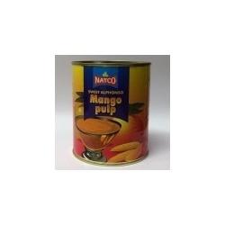 Pulpa mango 450g