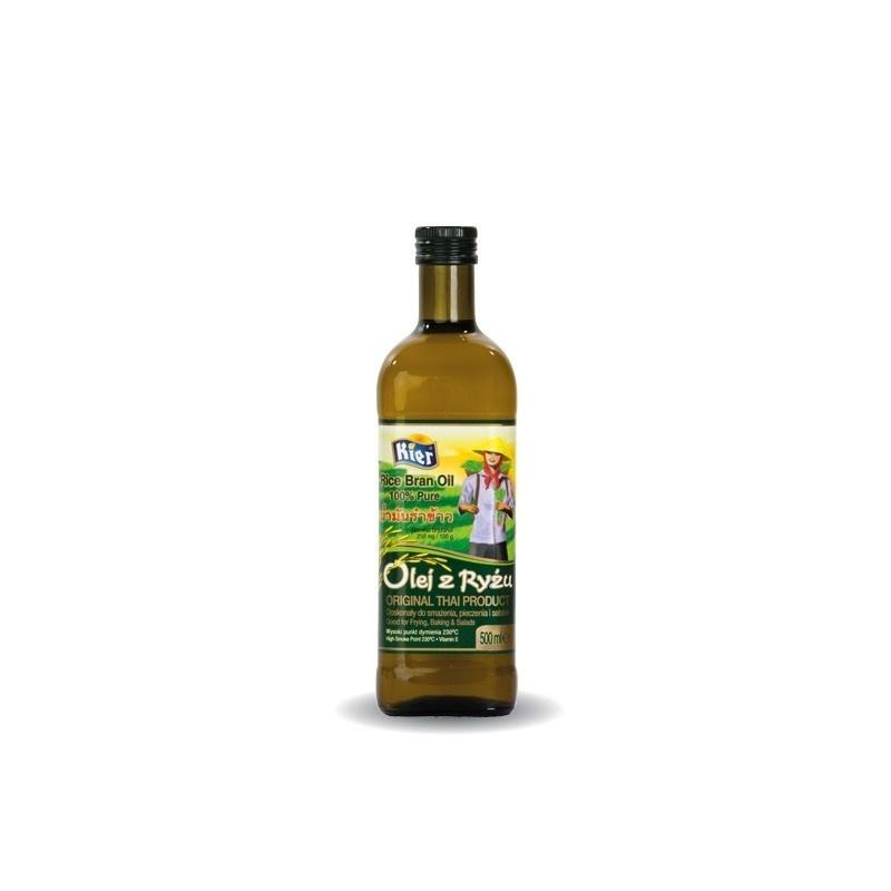 Olej z ryżu 0,5 L