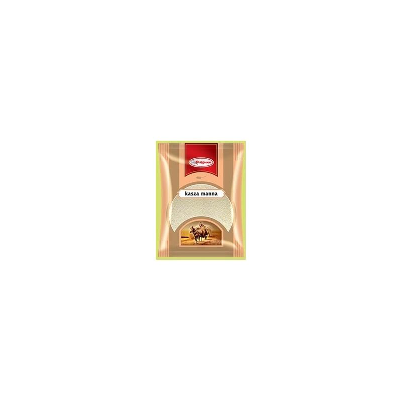 Kasza manna 500g