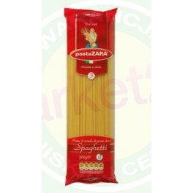 Makaron włoski spaghetti  500G