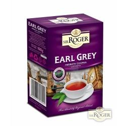 Earl gray herbata czarna liściasta aromatyzowana  100g