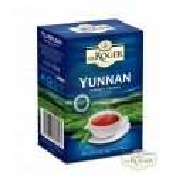 Yunnan herbata czarna liściasta 100g