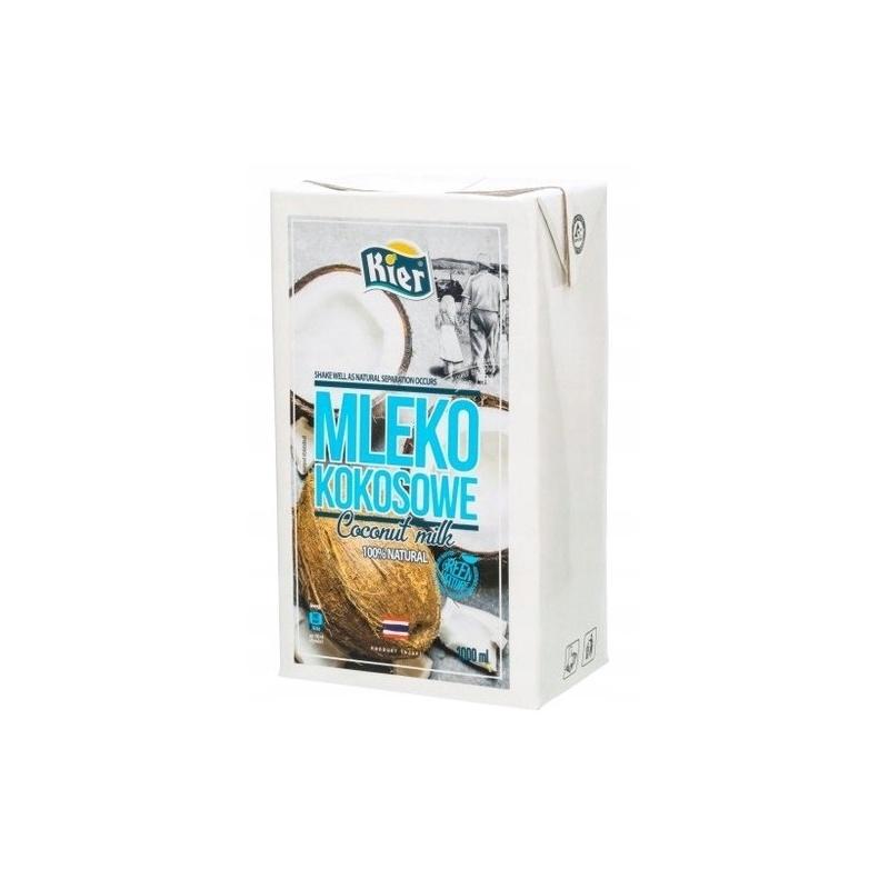 Mleko kokosowe mleczko 1000 ml