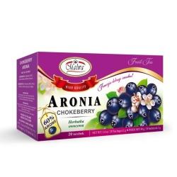 Herbata aronia ekpresowa 20t