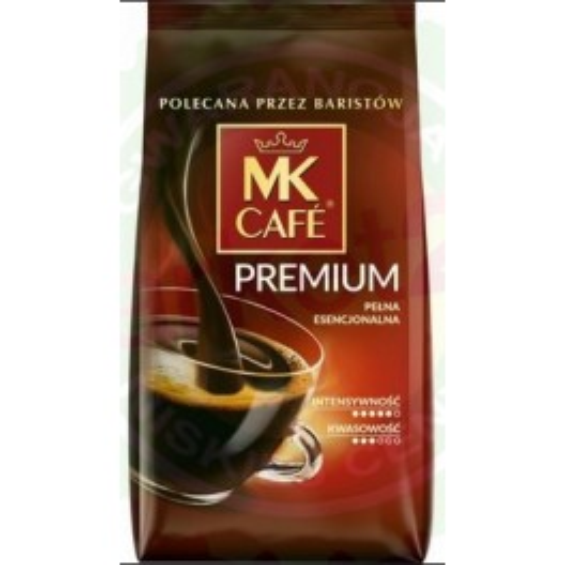 Kawa MK CAFE mielona 225g