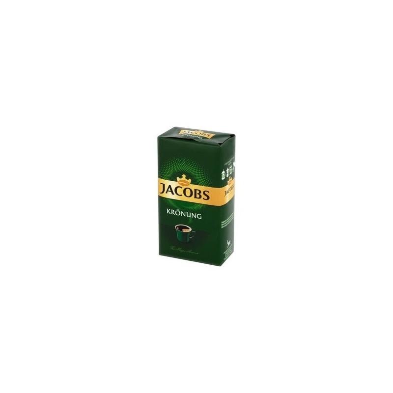 Kawa mielona JACOBS KRÓNUNG 500g