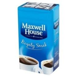 Kawa Maxwell House 500 g
