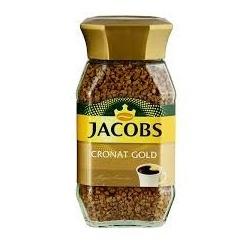 Kawa Jacobs Cronat Gold instant 200g