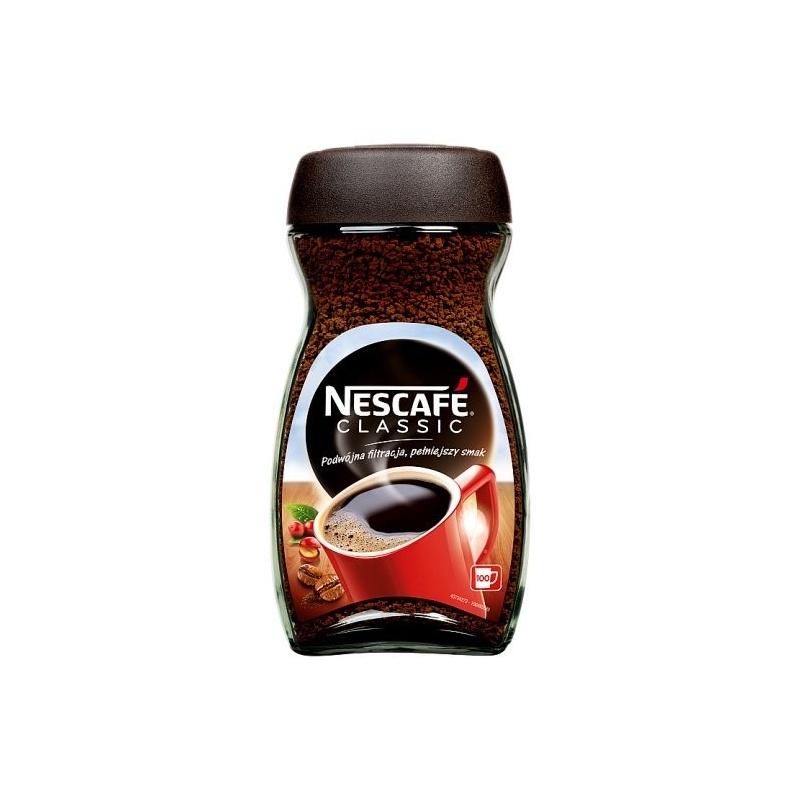 Kawa Nescafe classic instant 200g