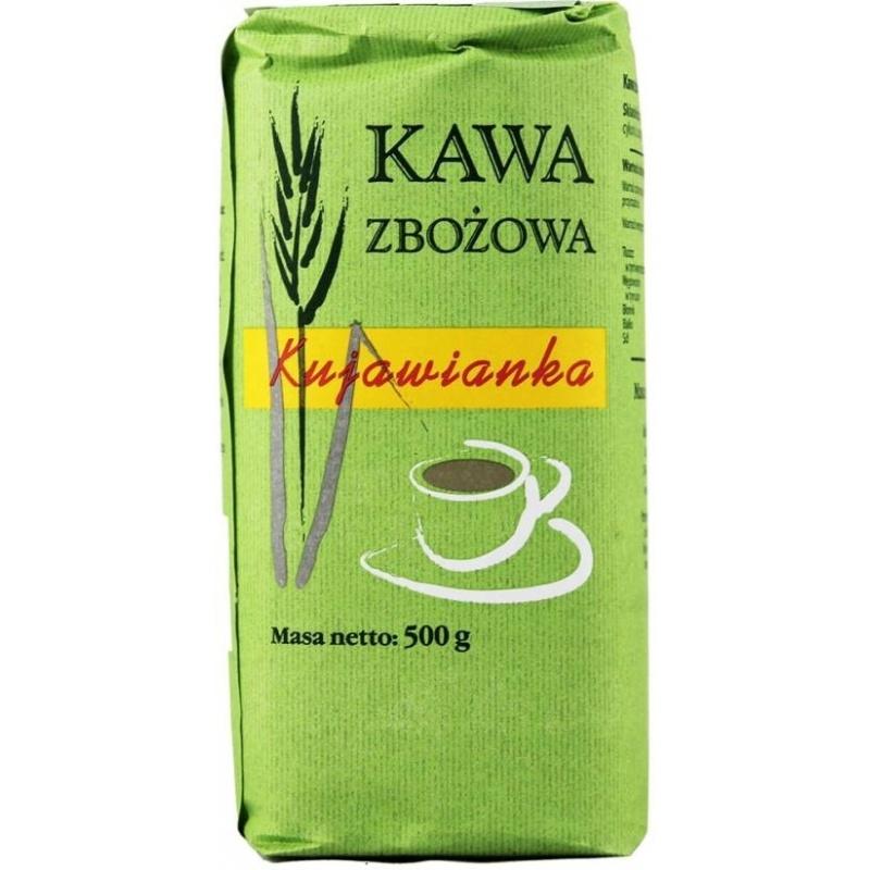 Kawa zbożowa Kujawianka 500g