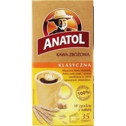 Kawa zbożowa ekspressowa Anatol 147g