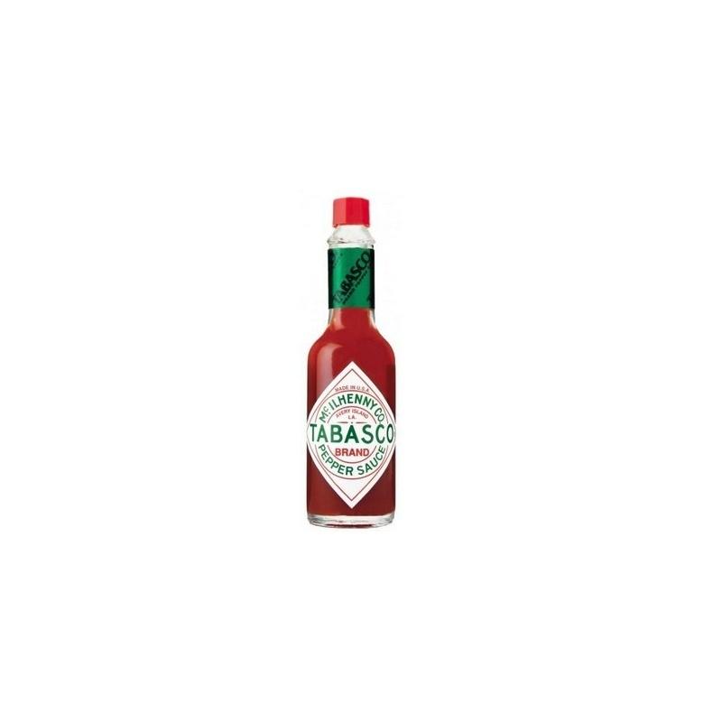 Sos Tabasco 60ml