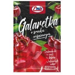 Galaretka o smaku wiśniowym 79g